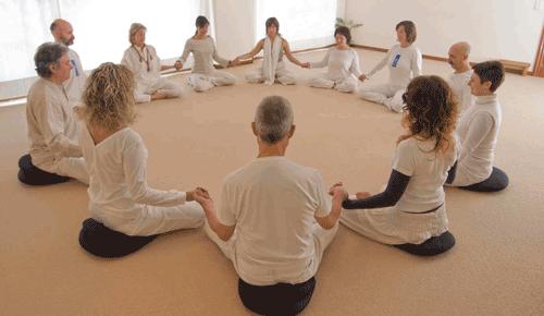 clases de yoga en zaragoza