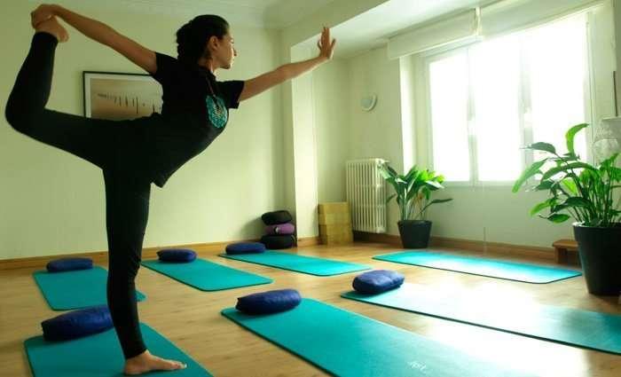 centro yoga yogaterapia san miguel zaragoza