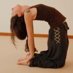 yoga de la energía
