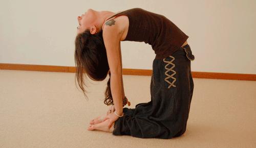 clases de yoga y energía en zaragoza