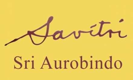 Sri Aurobindo. Savitri: Una Leyenda y un Símbolo