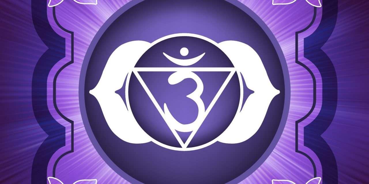El cordón de plata, el sexto chakra y la glándula pineal