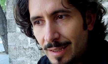 Entrevista a Víctor Brossa