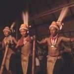 Los conocimientos tradicionales de los chamanes jaguares de Yuruparí
