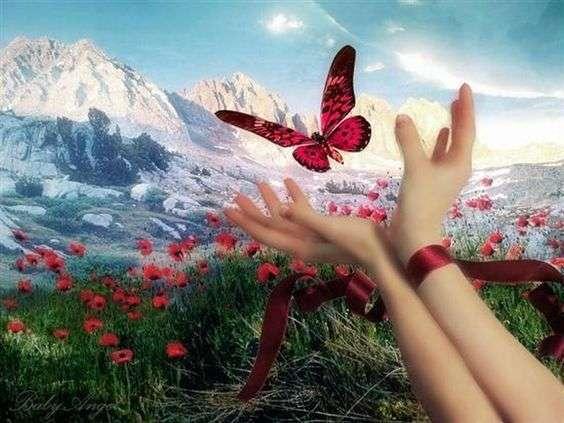 Rasgos del avance espiritual