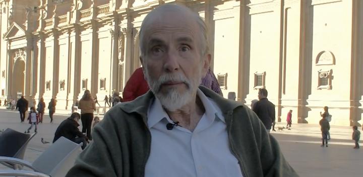Entrevistas Nueva Conciencia: Carlos Ortiz. «El camino del guerrero es vivir en un estado meditativo permanente»