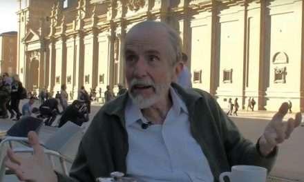 """Entrevistas Nueva Conciencia: Carlos Ortiz. """"El camino del guerrero es vivir en un estado meditativo permanente"""""""