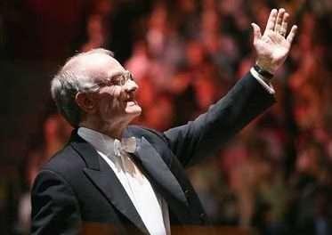 La importancia del coro. Por John Rutter