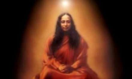 Kriya Yoga descrito por Yogananda