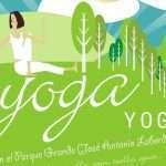 Día del Yoga en el Parque Grande – Domingo 3 de junio de 2018
