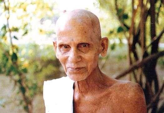 «Todo es tu propio Ser.» Conversaciones con Annamalai Swami
