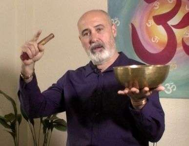 Entrevistas Nueva Conciencia: Javier Gavín, músico terapeuta