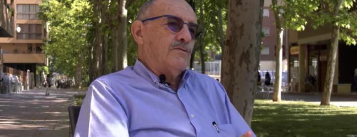 Entrevistas Nueva Conciencia: Vicente Simón, catedrático de Psicobiología y referente de Mindfulness en España