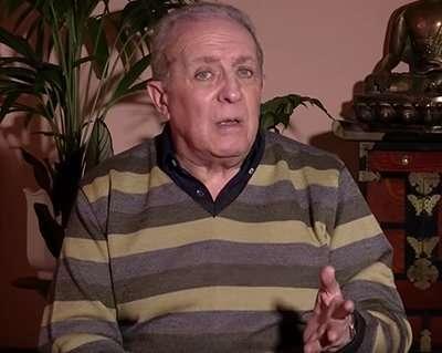 Entrevistas Nueva Conciencia: Miguel Fraile, In memoriam