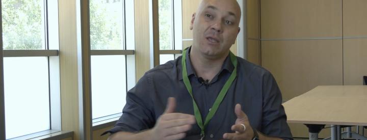 Entrevistas Nueva Conciencia: Marcelo Demarzo, Mindfulness en la educación infantil