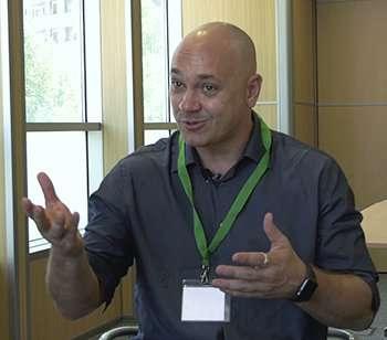 Entrevistas Nueva Conciencia: Marcelo Demarzo, Mindfulness en la educación infantil.