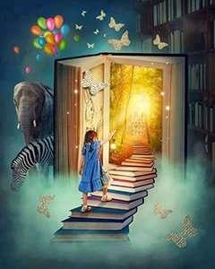 La imaginación. Por Marianela Castés