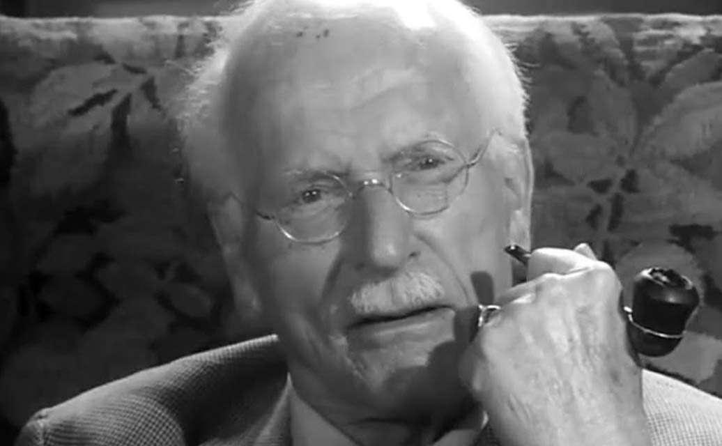 Vídeo. Última entrevista a Carl Jung
