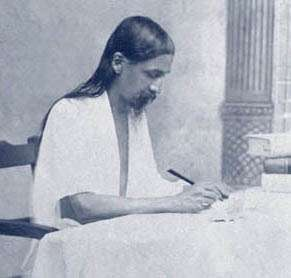 Bases del Yoga: La dificultad (I). Por Sri Aurobindo