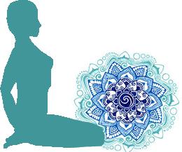 Actitud psíquica en la postura corporal (Asana)