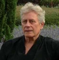 Entrevistas Nueva Conciencia – Ronald Fuchs, instructor de Tantra y Rebirthing