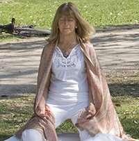 Hasta Yoga (Mudra II)
