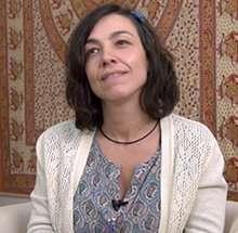"""VIDEO Entrevistas Nueva Conciencia: Montse Calderón: """"Por muy doloroso que sea, el cuerpo solo te mostrará aquello que estés preparado para recibir""""."""
