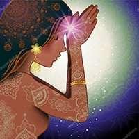 Namasté, namaskar o pranam