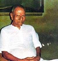 Entrevista a Sri Nisargadatta Maharaj: «Yo soy eso».