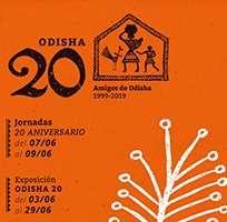 Jornadas 20 Aniversario Amigos de Odhisa