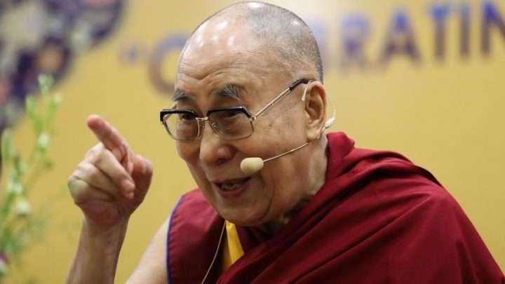 ¿Cuál es la mejor religión según el Dalai Lama?