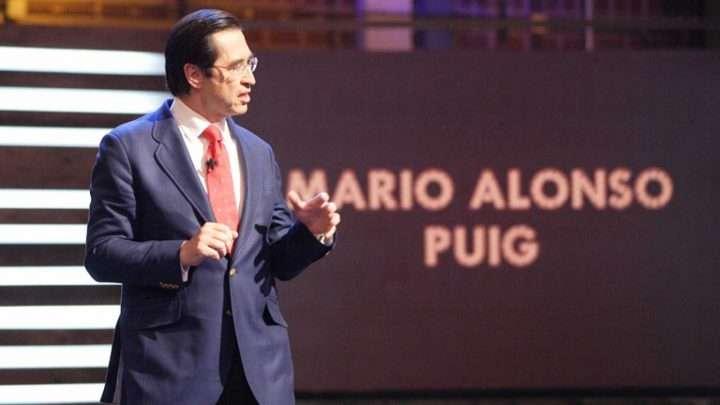 VIDEO: Mario Alonso Puig. Todo está conectado