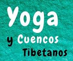 Yoga y cuencos tibetanos: Uniendo cuerpo y mente a través del Yoga y el sonido (Sábado 26 de octubre, Centro del Actur, de 10 a 12h)