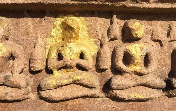 Los orígenes del yoga