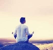 Charla-coloquio sobre mindfulness, con Jon Kabatt-Zin, Daniel Goleman y Richard Davidson