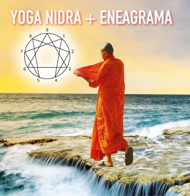 Shin Kai: Yoga Nidra y Eneagrama. Viernes 10 de enero, 2019.