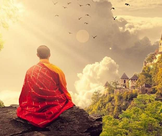 VIDEO: Dios según Buda…