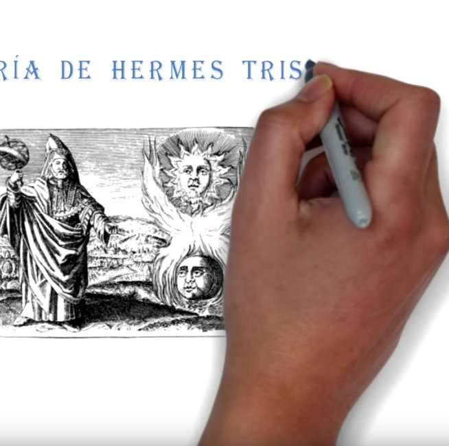 VIDEO: Las 7 leyes de Hermes Trismegisto