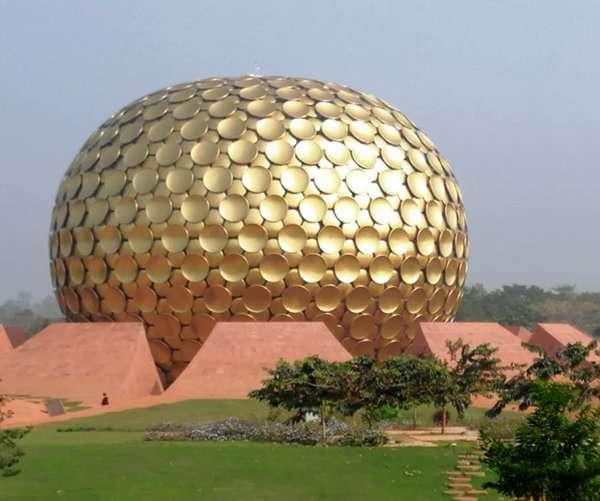 Viaje a India (I): Auroville