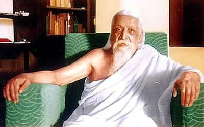 Sri Aurobindo: poeta, revolucionario y yogui