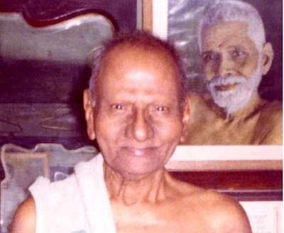 Entrevista a Sri Nisargadatta Maharaj: «Yo soy eso»