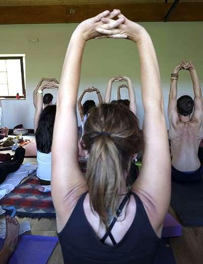 B.K.S.Iyengar: ¿Es el Yoga un arte, una ciencia, una religión o una filosofía?