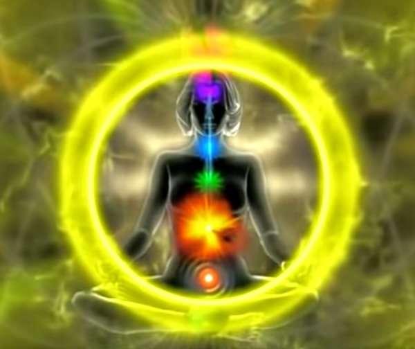 VIDEO: Los Chakras Iluminados: Un viaje visionario a tu mundo interior