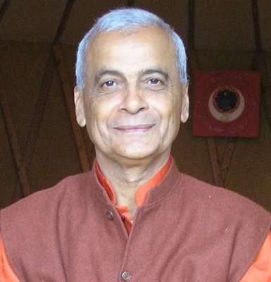 Entrevista al Maestro de Yoga Swami Muktidharma
