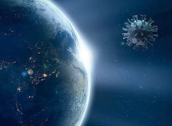 Pandemia, conspiraciones y equilibrio