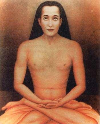 Mahavatar Babaji-Mantra Meditation