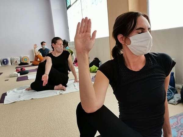 Centro Yoga Actur