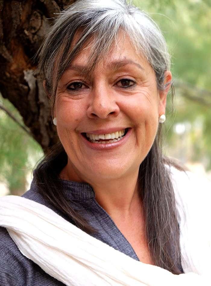 Pilar Iñigo