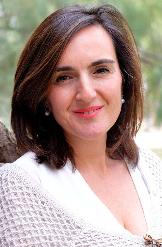 Marta Bondia