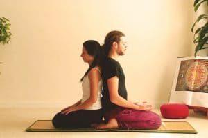 Clases de yoga y meditacion